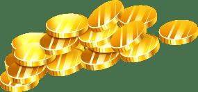slottomat golden coins