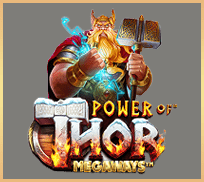 power-of-thor-megaways-online-slot